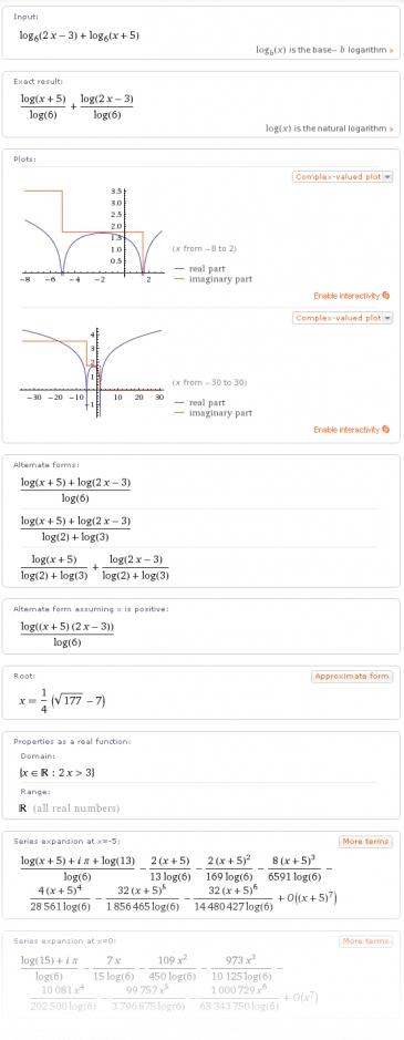 Wolframalpha.com Hampir Menjawab Semua Pertanyaan